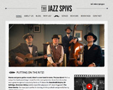 The Jazz Spivs