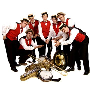 Hiring a jazz band from Silk Street Jazz is a great way to spice up an event and make it memorable