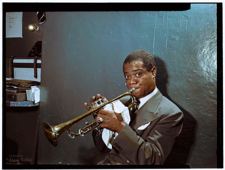 Jazz Story: Hot Jazz-Swing-Bebop