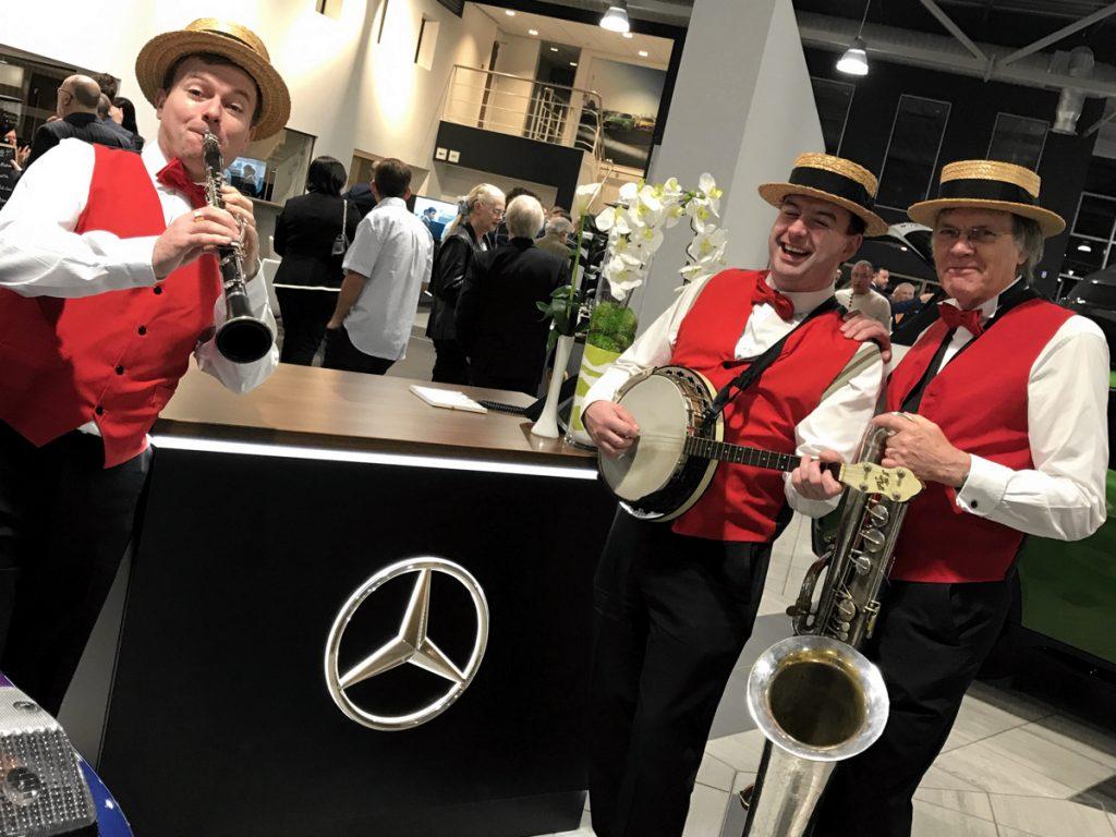 Silk-Street-Jazz-Mercedes