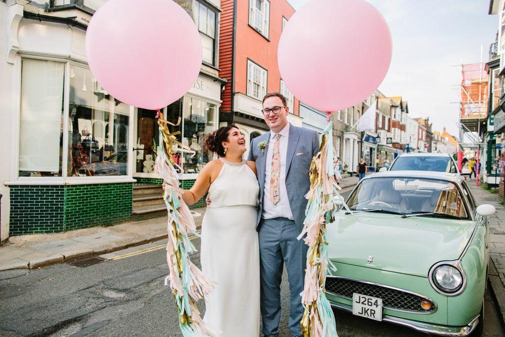 Inspiring Wedding Blogs