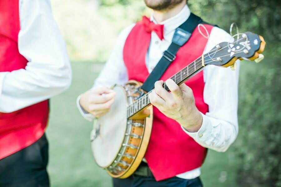Jazz band for weddings
