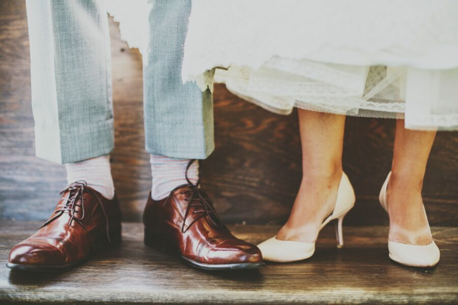 Inspiring Wedding Blogs: